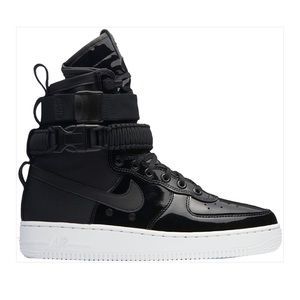 Nike SF patent Air Force 1 high